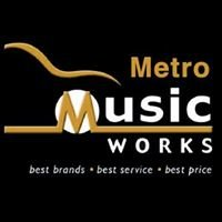 Metro Music Works