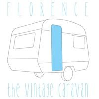 Florence the Vintage Caravan