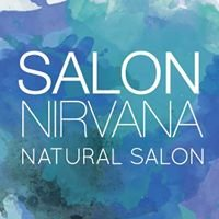 Salon Nirvana - Natural Eco Salon