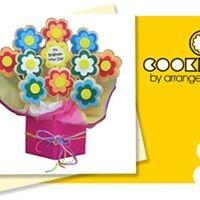 Cookies by Arrangement