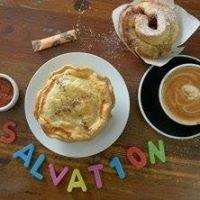 Salvation Kitchen