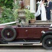 Vintage Sports  Car Hire