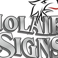 Iolair Signs