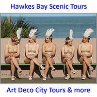 Hawkes Bay Scenic Tours