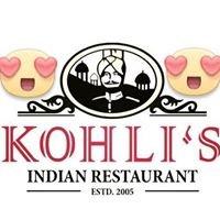 Kohli's Indian Restaurant Nowra