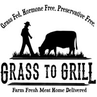 Grass to Grill
