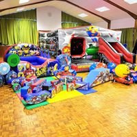 FUN TIMES Bouncy Castles & Entertainments