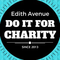 Edith Avenue Doing It For Charity