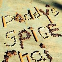 Paddys Spice Chai