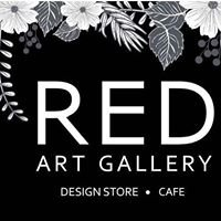 RED Art Gallery & Café
