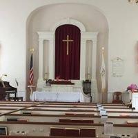 Bolton Congregational Church, UCC