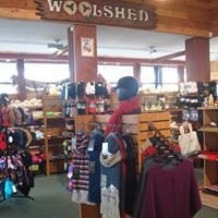 Woolshed Taupo
