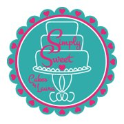 Simply Sweet Cakes by Laura