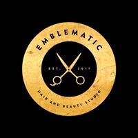 Emblematic Hair N Beauty Studio