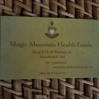 Magic Mountain Health Foods