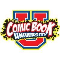 Comic Book University
