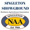 Singleton Showground (Northern Agricultural Association)