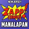 Zapp Comics Manalapan