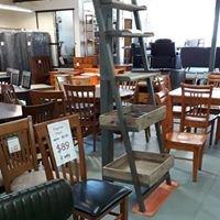 D'Zine Furniture Taupo