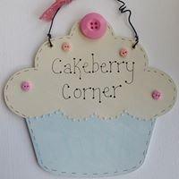 Cakeberry Corner