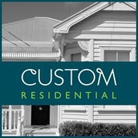 Custom Residential Ltd - Licensed REAA 2008