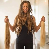 The Hair Alchemist: Premium Hair Extensions