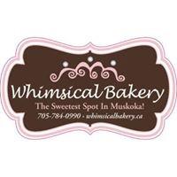 Whimsical Bakery