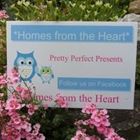 Homes From The Heart