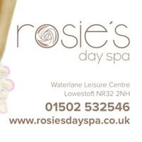 Rosie's Day Spa