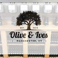 Olive & Ives