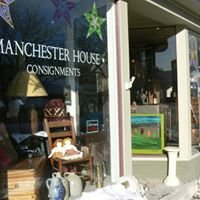 Manchester House Consignments