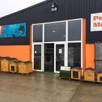 Petmaster Wexford
