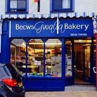Becws gwalia bakery