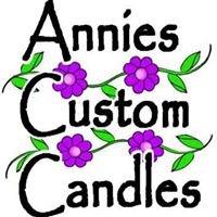 Annies Custom Candles
