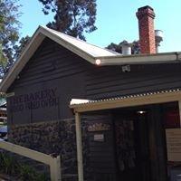 The Bakery Warrandyte