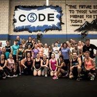 Code 5 Exercise-Nutrition-Rehabilitation