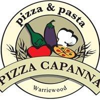 Pizza Capanna Warriewood