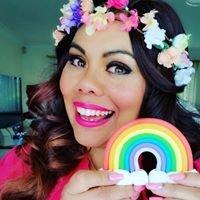 Ruby Rainbow the Fairy