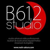 Studio photo B 612