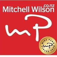 Mitchell Wilson - Mike Pero Real Estate