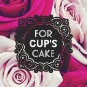 For Cup's Cake