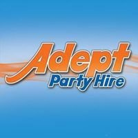Adept Party Hire