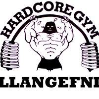 Hardcore Gym Llangefni