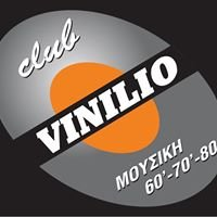 Disco Vinilio (Official)