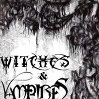 Witches and Vampires