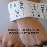 Dtee Iniative To Fight Human Trafficking