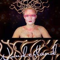 Wonderland Entertainment - Colleen Jull