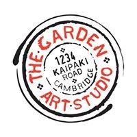 The Garden Art Studio