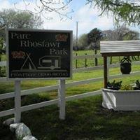 Rhosfawr Caravan & Camping Park
