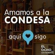 El Ocho Café Recreativo